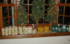 Holiday Candle Order