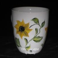 Coffee Mug - Sunflowers