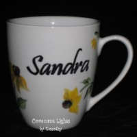 Coffee Mug - Sunflowers