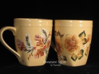 Custom Order - Personalized Coffee Mugs for Mickey
