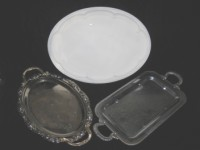 Vintage Trays - large