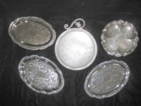 Vintage Trays - small